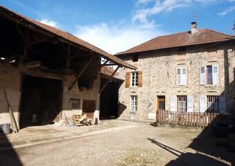 Vente Maison 6 pièces 160m² Izeaux (38140) - photo