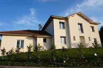 Vente Maison 8 pièces 175m² Montferrat (38620) - photo