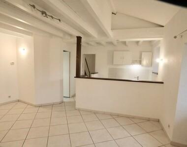 Location Appartement 2 pièces 52m² Tullins (38210) - photo