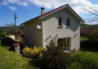 Vente Maison 5 pièces 90m² Tullins (38210) - photo