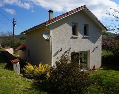 Vente Maison 5 pièces 90m² Saint-Étienne-de-Saint-Geoirs (38590) - photo