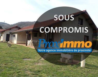 Vente Maison 4 pièces 115m² Apprieu (38140) - photo
