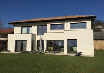Vente Maison 9 pièces 215m² Saint-Jean-de-Moirans (38430) - Photo 1