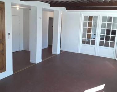 Location Appartement 3 pièces 87m² Rives (38140) - photo