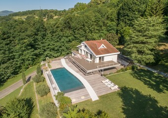 Vente Maison 7 pièces 300m² Voiron (38500) - photo
