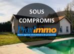 Vente Maison 4 pièces 100m² Saint-Étienne-de-Crossey (38960) - Photo 1