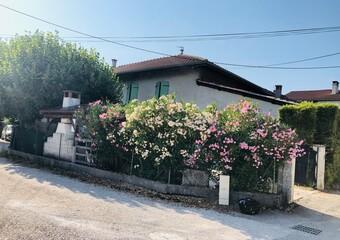 Vente Maison 7 pièces 160m² La Buisse (38500) - Photo 1