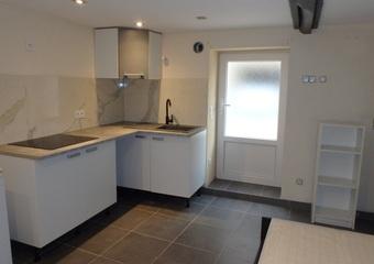 Vente Appartement 1 pièce 16m² La Murette (38140) - Photo 1