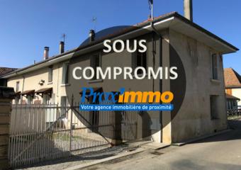 Vente Maison 5 pièces 92m² Sillans (38590) - Photo 1