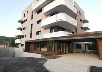 Location Appartement 3 pièces 69m² Voiron (38500) - Photo 1