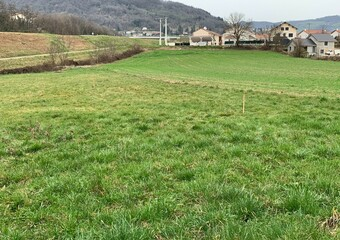 Vente Terrain 588m² Voiron (38500) - Photo 1