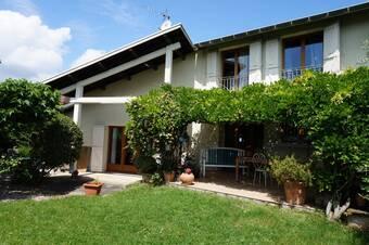 Vente Maison 7 pièces 200m² Moirans (38430) - photo