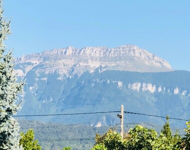 Vente Terrain 799m² Voiron (38500) - photo