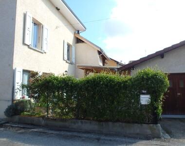 Vente Maison 3 pièces 85m² Le Grand-Lemps (38690) - photo