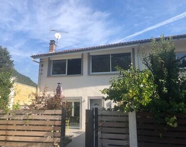 Vente Maison 182m² Veurey-Voroize (38113) - photo
