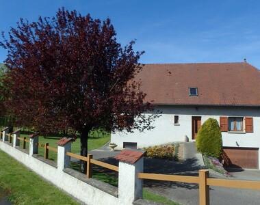 Vente Maison 7 pièces 165m² Le Grand-Lemps (38690) - photo