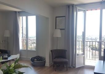 Vente Appartement 4 pièces 74m² Voiron (38500) - Photo 1