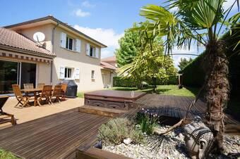 Vente Maison 5 pièces 119m² Voiron (38500) - Photo 1