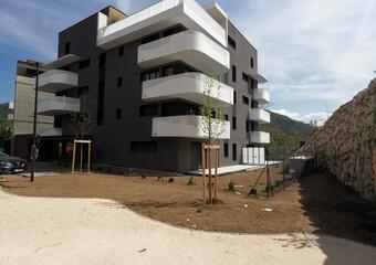 Location Appartement 2 pièces 49m² Voiron (38500) - Photo 1