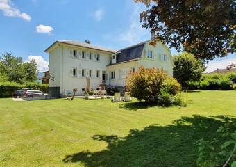 Vente Maison 11 pièces 250m² Chambéry (73000) - Photo 1