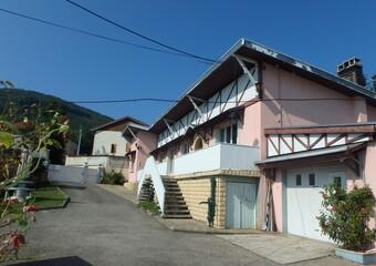 Vente Maison 4 pièces 110m² Beaucroissant (38140) - photo