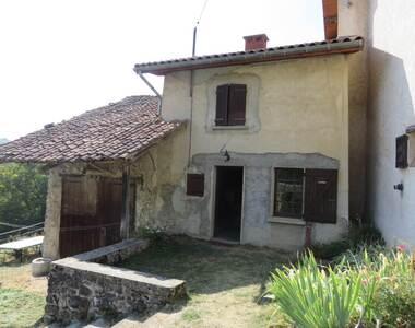 Vente Maison 70m² Saint-Nicolas-de-Macherin (38500) - photo