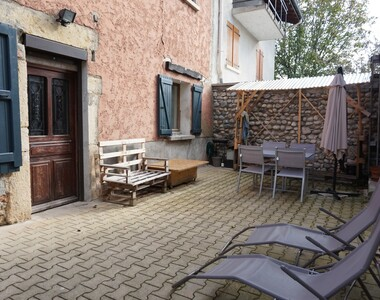 Vente Maison 5 pièces 100m² Vourey (38210) - photo