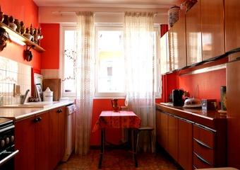 Vente Appartement 4 pièces 93m² VOIRON