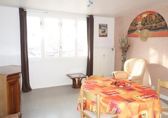 Vente Appartement 3 pièces 61m² Voiron (38500) - photo