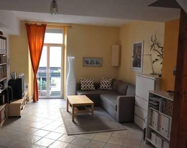 Vente Appartement 3 pièces 65m² Voiron (38500) - photo