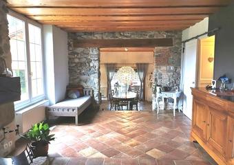 Vente Maison 5 pièces 277m² Saint-Nicolas-de-Macherin (38500) - Photo 1