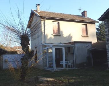 Vente Maison 4 pièces 70m² Le Grand-Lemps (38690) - photo