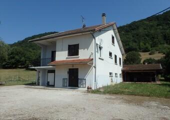 Vente Maison 5 pièces 87m² Apprieu (38140) - Photo 1