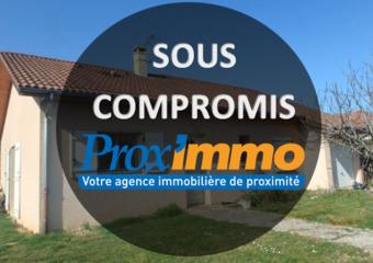 Vente Maison 4 pièces 90m² Le Grand-Lemps (38690) - Photo 1