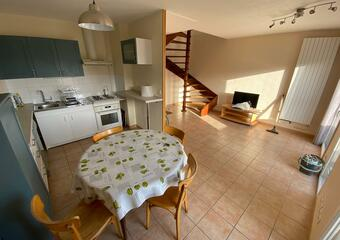 Location Appartement 3 pièces 66m² Moirans (38430) - Photo 1