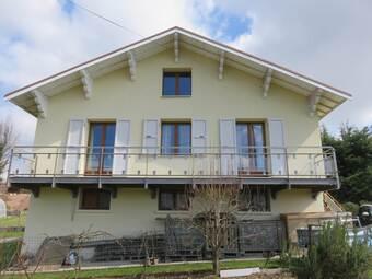 Vente Maison 4 pièces Coublevie (38500) - photo