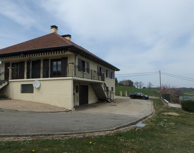 Vente Maison 6 pièces 140m² Paladru (38850) - photo