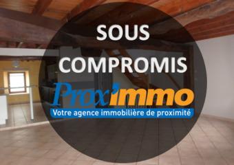 Vente Appartement 4 pièces 74m² La Frette (38260) - Photo 1