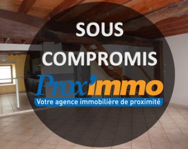 Vente Appartement 4 pièces 74m² La Frette (38260) - photo