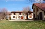 Vente Maison 10 pièces 260m² ST ETIENNE DE CROSSEY - Photo 1