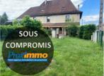 Vente Maison 3 pièces 70m² Saint-Jean-d'Avelanne (38480) - Photo 1