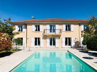 Vente Maison 7 pièces 246m² Moirans (38430) - Photo 1