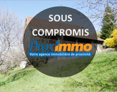 Vente Maison 180m² Voiron (38500) - photo