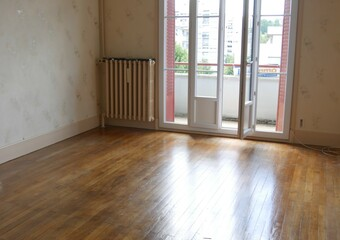 Vente Appartement 3 pièces 83m² Voiron (38500) - photo