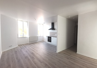 Location Appartement 3 pièces 55m² Voiron (38500) - Photo 1