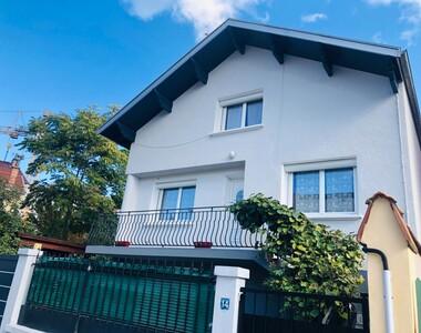 Vente Maison 7 pièces 120m² Voiron (38500) - photo