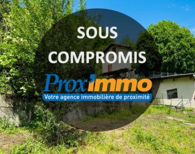 Vente Maison 5 pièces 104m² Veurey-Voroize (38113) - photo