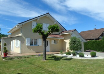Vente Maison 4 pièces 114m² Le Grand-Lemps (38690) - Photo 1