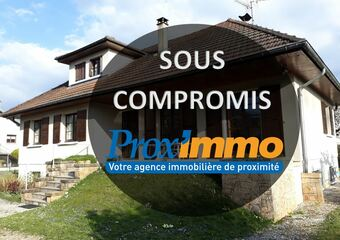 Vente Maison 6 pièces 141m² Coublevie (38500) - photo