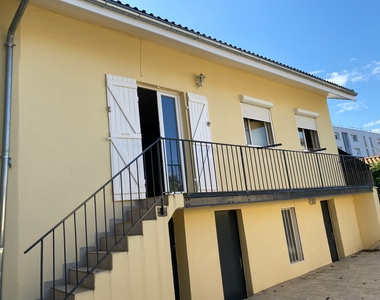 Vente Appartement 1 pièce 34m² Moirans (38430) - photo